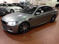 Picture of 2014 BMW M5 Sedan