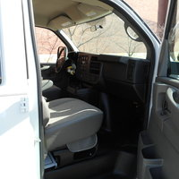 Picture of 2016 GMC Savana Cargo 2500, interior