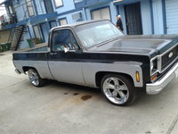 Picture of 1975 Chevrolet C/K 10 Custom Deluxe RWD, exterior, gallery_worthy