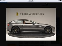 Picture of 2016 Ferrari FF GT AWD, interior, gallery_worthy