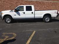 Picture of 2016 Ford F-250 Super Duty XLT Crew Cab LB 4WD