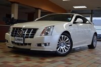 Picture of 2014 Cadillac CTS Coupe Base AWD