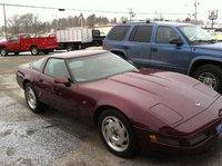 Picture of 1993 Chevrolet Corvette Coupe