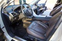 Picture of 2015 Lincoln MKZ Hybrid, interior
