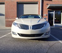 Picture of 2015 Lincoln MKZ Hybrid, exterior