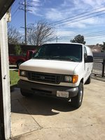 Picture of 2006 Ford Econoline Cargo E-250 3dr Ext Van, exterior