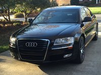 Picture of 2008 Audi A8 L, exterior