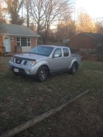 Picture of 2010 Nissan Frontier PRO-4X Crew Cab 4WD, exterior