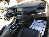 Picture of 2016 BMW 5 Series 528i, interior