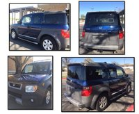 Picture of 2003 Honda Element DX