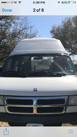 Picture of 1999 Dodge Ram Wagon 3 Dr 3500 Maxi Passenger Van Extended, exterior