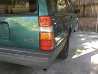 Picture of 1995 Volvo 940 Wagon, exterior
