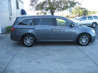 Picture of 2011 Honda Odyssey EX-L
