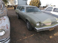 Picture of 1974 Ford Pinto, exterior, gallery_worthy