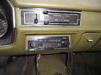 Picture of 1974 Ford Pinto, interior, gallery_worthy