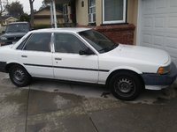 Picture of 1991 Toyota Camry STD, exterior