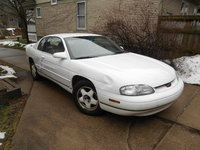 Picture of 1996 Chevrolet Monte Carlo 2 Dr Z34 Coupe, exterior, gallery_worthy