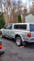 Picture of 2002 Mazda B-Series Truck 2dr Cab Plus B3000 Dual Sport, exterior