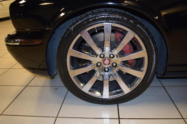 2005 Jaguar Xj Series Pictures Cargurus