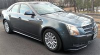 Picture of 2011 Cadillac CTS 3.0L Luxury AWD