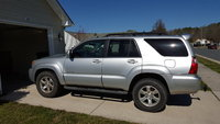 Picture of 2007 Toyota 4Runner V-6 4x2 Sport Edition