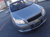 Picture of 2011 Chevrolet Aveo LT