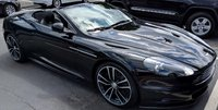 Picture of 2011 Aston Martin DBS Volante Convertible RWD, exterior, gallery_worthy