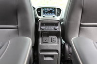 Picture of 2017 GMC Acadia, interior