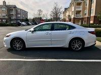 Picture of 2016 Lexus ES 350 Base, exterior
