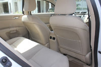 Picture of 2012 Suzuki Kizashi S, interior