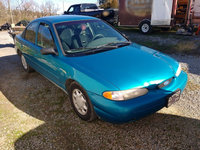 Picture of 1996 Ford Contour 4 Dr GL Sedan, exterior