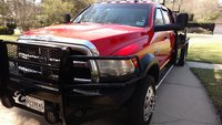 Picture of 2013 RAM 3500 Chassis SLT Crew Cab DRW 4WD, exterior, gallery_worthy