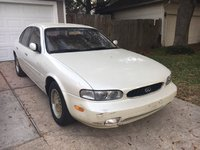 Picture of 1994 INFINITI J30 4 Dr STD Sedan, exterior