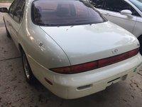 Picture of 1994 INFINITI J30 4 Dr STD Sedan, exterior