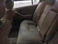 Picture of 1994 INFINITI J30 4 Dr STD Sedan, interior