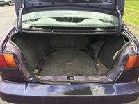 Picture of 1996 Nissan Sentra GLE, interior