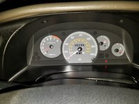 Picture of 2000 Daewoo Nubira 4 Dr SE Sedan, interior, gallery_worthy