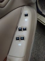 Picture of 1996 Chrysler Sebring 2 Dr JXi Convertible, interior