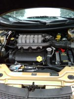 Picture of 1996 Chrysler Sebring 2 Dr JXi Convertible, engine