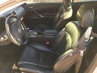 Picture of 2010 Lexus IS C 350C RWD, interior, gallery_worthy