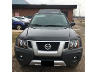 Picture of 2015 Nissan Xterra S 4WD, exterior