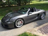 Picture of 2015 Porsche Boxster GTS