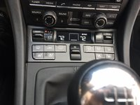 Picture of 2015 Porsche Boxster GTS, interior