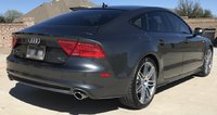 Picture of 2014 Audi A7 3.0T Quattro Prestige, exterior