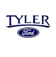 Tyler Ford logo
