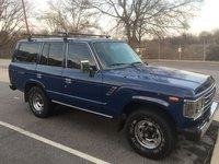 Picture of 1990 Toyota Land Cruiser 4WD, exterior, gallery_worthy
