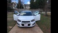Picture of 2015 Chevrolet Sonic LTZ Hatchback