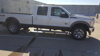 Picture of 2016 Ford F-350 Super Duty Lariat Crew Cab LB 4WD