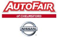 AutoFair Nissan of Chelmsford logo