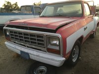 Picture of 1982 Dodge RAM 150 Miser Short Bed, exterior